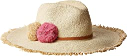 Hat Attack - Beachy Hat