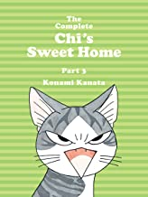 The Complete Chi's Sweet Home, 3