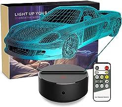 Best 3d car light Reviews