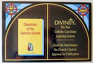 Divinity, The New Catholic Catechism Learning System GAME