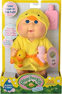 Best cabbage patch bubble and bath Reviews