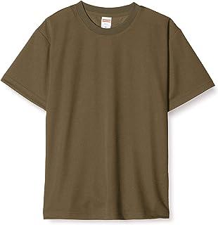 [ユナイテッドアスレ] Tシャツ 4.1oz ドライアスレチックTシャツ
