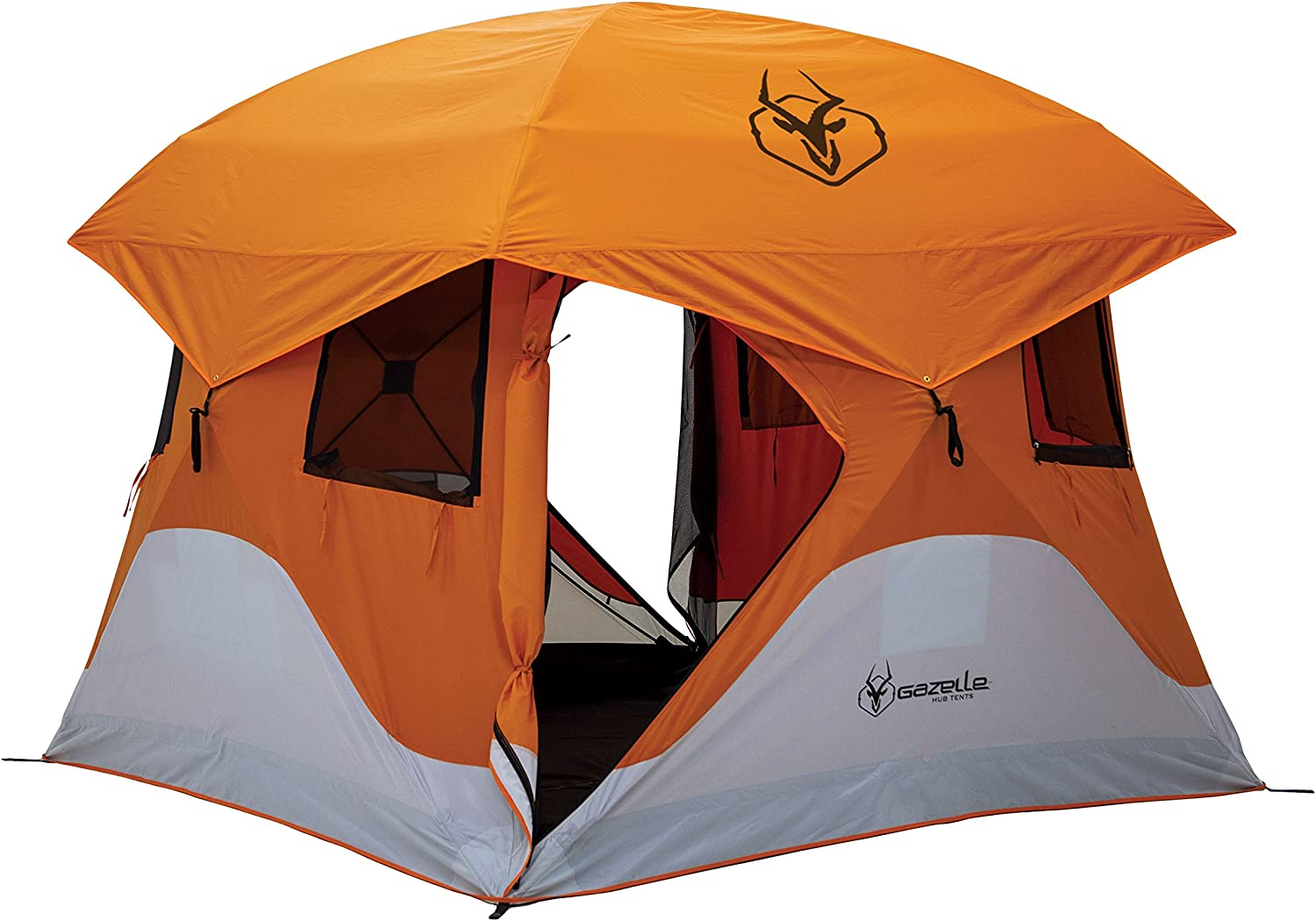 Gazelle 22272 T4 Portable Pop-Up Camping Tent
