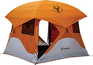 Best Gazelle 22272 T4 Pop-Up Portable Camping Hub Overlanding Tent, Easy Instant Set Up in 90 Seconds, 4 Person Review