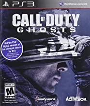 Call of Duty: Ghosts - PlayStation 3 (Renewed)