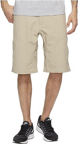Tek Cargo Shorts
