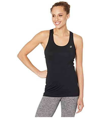 Lorna Jane Bare Minimum Extraordinary Active Tank (Black) Women