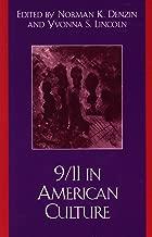 9/11 in American Culture (Crossroads in Qualitative Inquiry Book 2) (English Edition)