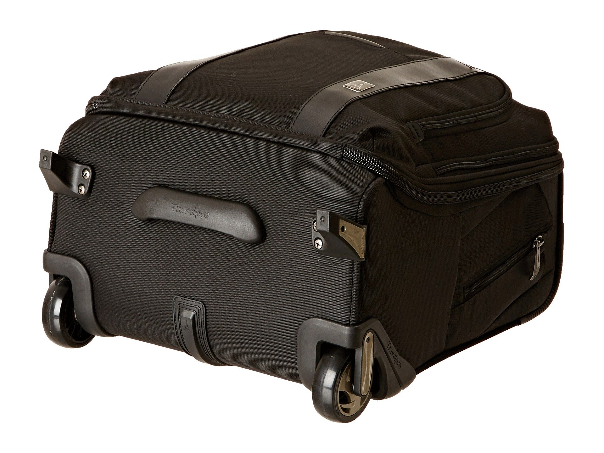 Travelpro Business Rolling Executive Black Overnighter Choice rHxr4qp