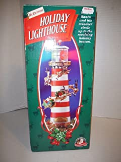 Best mr christmas lighthouse Reviews
