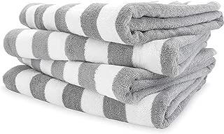Best beach towels cotton Reviews