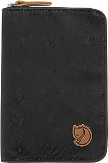 Fjällräven Passport Wallet Reisebrieftasche Unisex, grau (Dark Grey), 16 x 11 x 2 cm