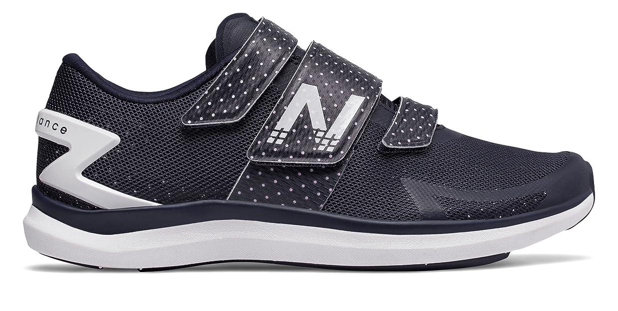 決定的病な暴行(ニューバランス) New Balance 靴?シューズ レディーストレーニング NBCycle WX09 Fun Pack Black ブラック US 5.5 (22.5cm)