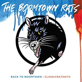 The Boomtown Rats!