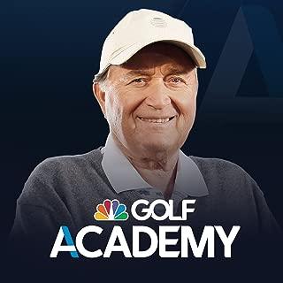 Golf Channel Academy: Raymond Floyd Season 6