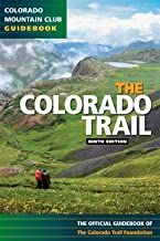 Best colorado trail official guide book Reviews