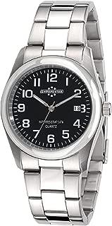 Chronostar R3753100001 Slim Year Round Analog Quartz Orange Watch