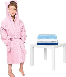 Amazon.es: Rosa - Pijamas y batas / Niño: Ropa