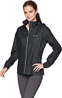 078a85b71ca Columbia Women s Switchback Iii Adjustable Waterproof Rain Jacket