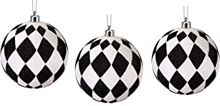 Best harlequin christmas ornaments Reviews