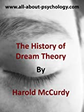 The History of Dream Theory