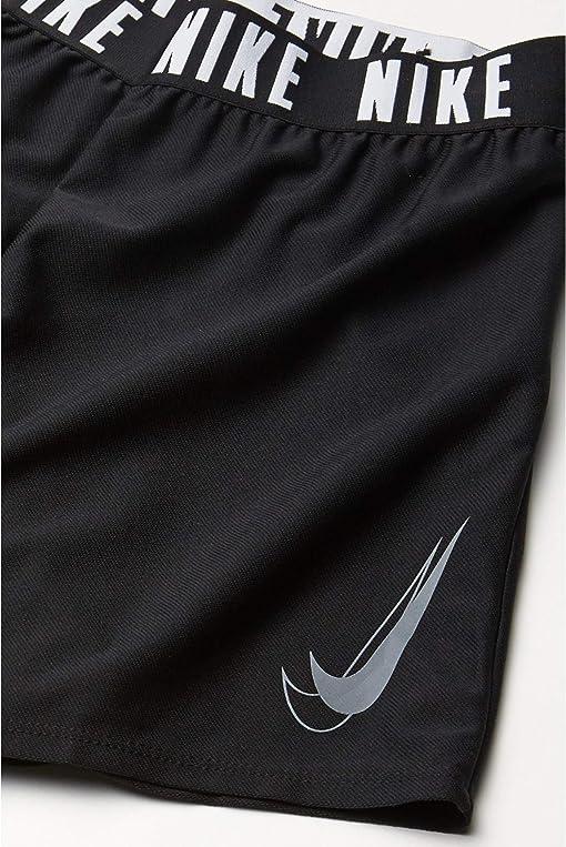 Black/Black/Cool Grey