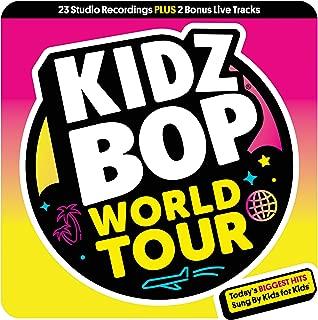 world karaoke tour