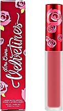 product image for Lime Crime Velvetines Liquid Matte Lipstick, Cherub - Peachy Rose Pink - French Vanilla Scent -Long-Lasting Velvety Matte Lipstick - Won't Bleed or Transfer - Vegan