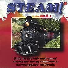 steam train mp3