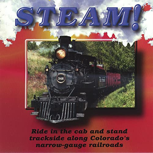 Steam! de Steam Trains en Amazon Music - Amazon.es