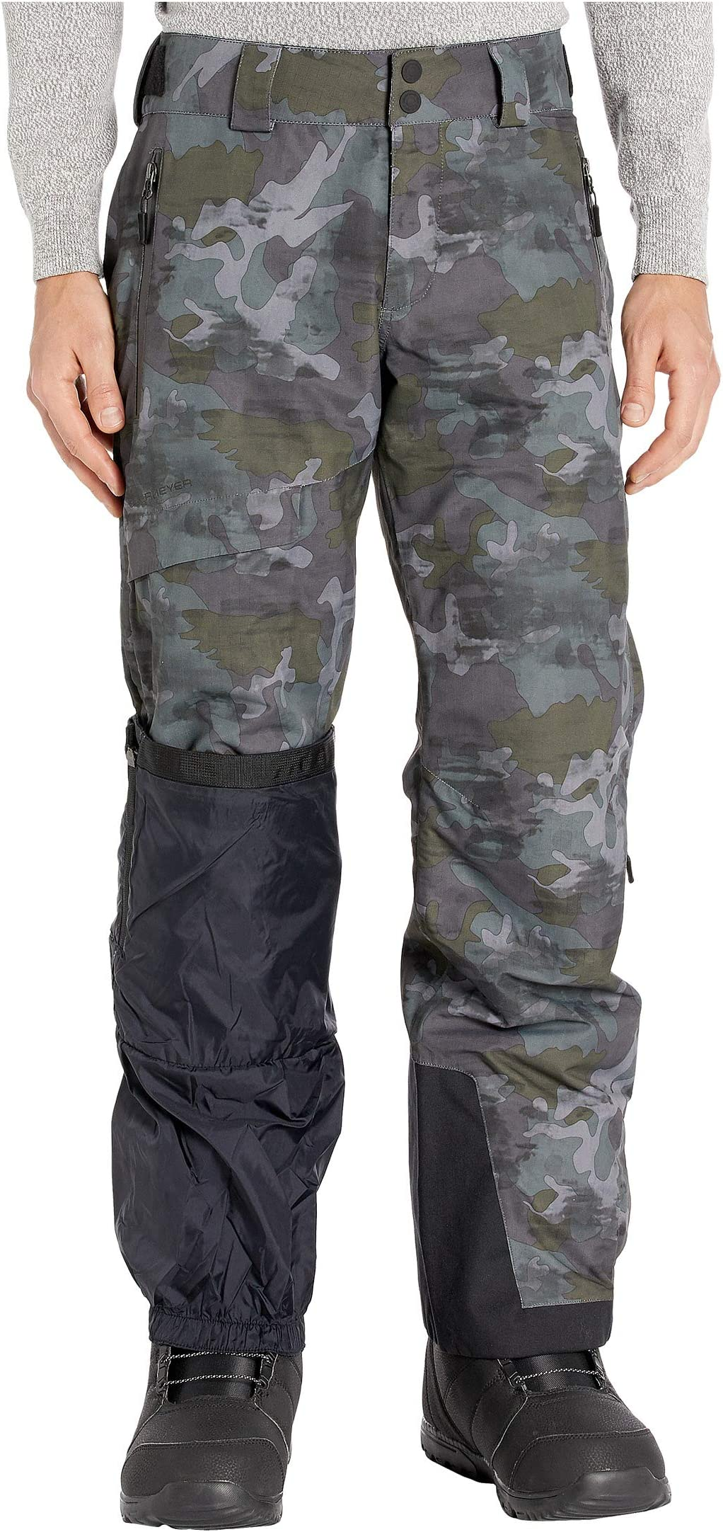 Obermeyer Chandler Shell Pants gEVBR