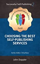 Best alliance of independent authors Reviews