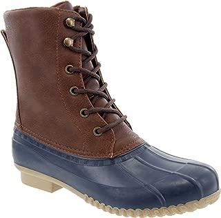 ladies duck boots uk