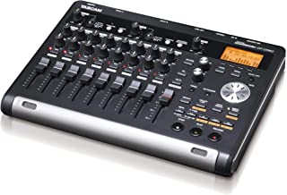 Tascam DP-03SD 8-Track Digital Portastudio Multi-Track Audio Recorder
