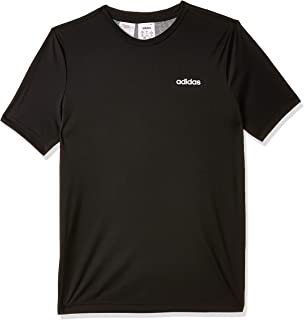 adidas Baby Boys Training Plain T-Shirt