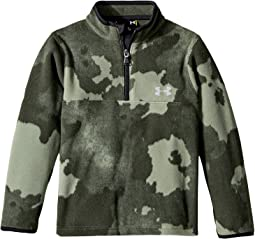 Traverse Camo 1/4 Zip (Little Kids/Big Kids)