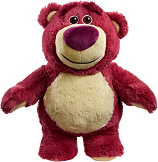 Huggable Stuffed Character Toy with Movie-Authentic Look Multi Kids Gift Ages 3 Years /& Up Disney and Pixar Soul Joe Gardner Plush Doll Toy Approx 8-in // 30-cm Tall