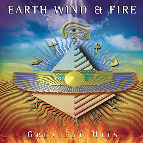 Earth wind and fire gay