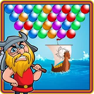 Vikings Bubble Shooter