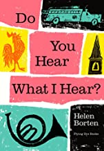 Best do you hear what i hear book Reviews