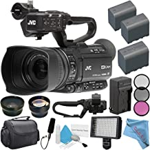 jvc professional video camcorders
