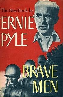 Best ernie pyle brave men Reviews