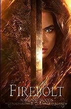 Firebolt (The Dragonian Series Book 1) (English Edition)