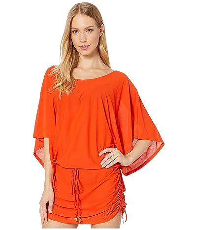 Luli Fama Cosita Buena South Beach Dress Cover-Up Women