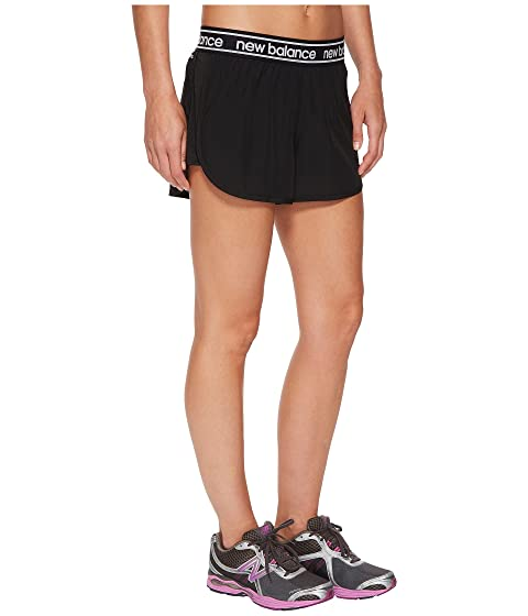 New Balance Accelerate 2.5 Shorts Black Newest For Sale Cheap Store Outlet Good Selling Cheap Sale Sneakernews Release Dates PE3UQGqX