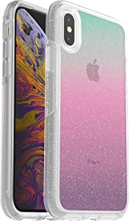 OtterBox Symmetry Series Case for iPhone Xs & iPhone X - Retail Packaging - Gradient Energy (Renewed)