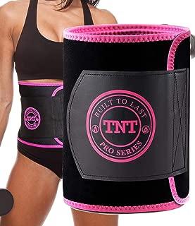 weight loss belt by TNT Pro Series