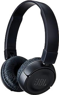 JBL JBLT450BTBLK Inalámbrico Bluetooth On-ear Negro