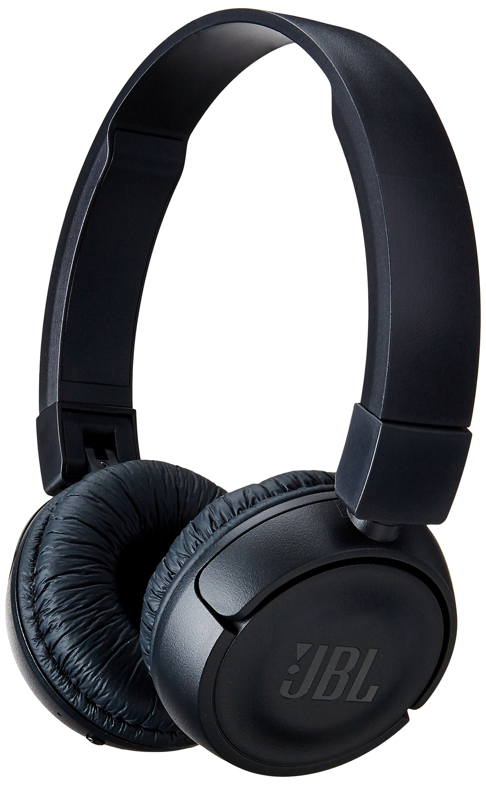 Amazon Com Jbl T450bt Wireless On Ear Headphones With Built In Remote And Microphone Black Electronics