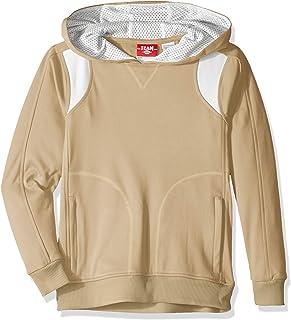 TM365 Girls TM36-TT30Y Tm36-tt30y-elite Performance Hoodie Long Sleeve Hooded Sweatshirt